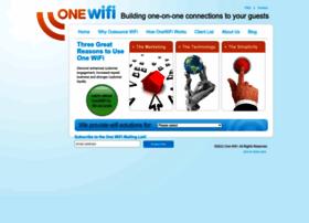 onewifi.com