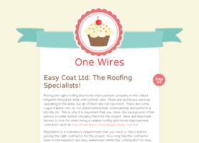 onewires.com