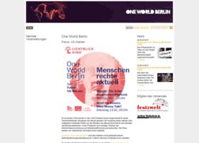 oneworld-berlin.de