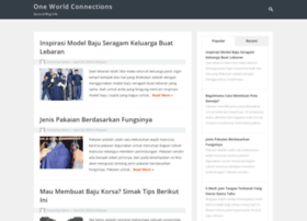 oneworldconnections.com