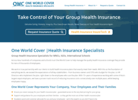 oneworldcover.com