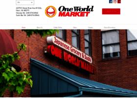 oneworldmarket.us