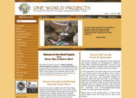 oneworldprojects.com