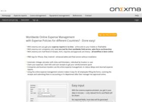 onexma.com