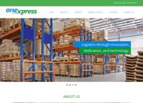 onexpress.com.ph