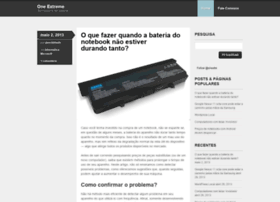 onextreme.wordpress.com
