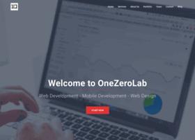 onezerolab.com