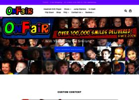 onfair.com