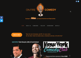 Onfire-comedy.squarespace.com