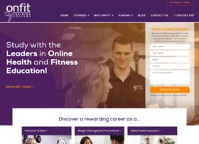 onfit.com.au
