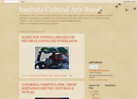 ongartebrasil.blogspot.com