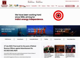 ongcindia.com