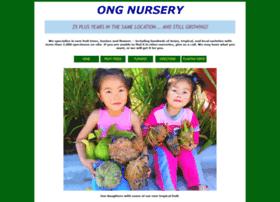 ongnursery.com