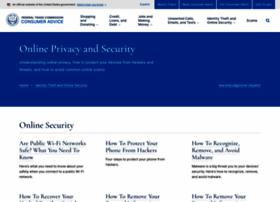 onguardonline.gov