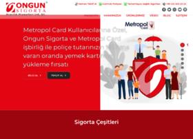 ongunsigorta.com