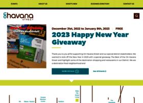 onhavanastreet.com