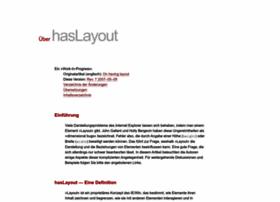 onhavinglayout.fwpf-webdesign.de