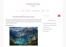onholidaygroup.co.uk
