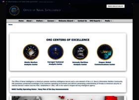 oni.navy.mil