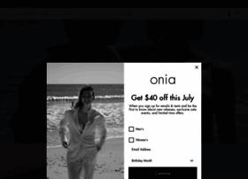 onia.com