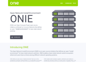 onie.opencompute.org