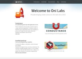 onilabs.com