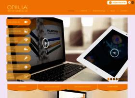 onilia.com