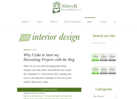 oninteriordesign.com