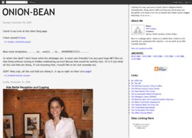 onion-bean.blogspot.se