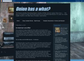 onionhasawhat.blogspot.com