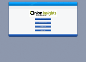 onioninsights.info