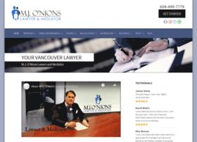 onionlegal.com