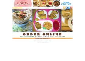 onionrestaurantteahouse.com