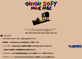 onionsoft.net