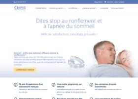 oniris-ronflement.fr