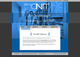 onitinc.com