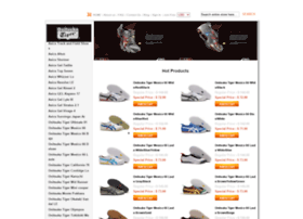 onitsukatigerfootwear.com