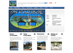 onkariboe.com.au