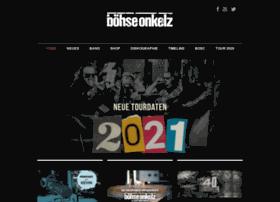 onkelz.com