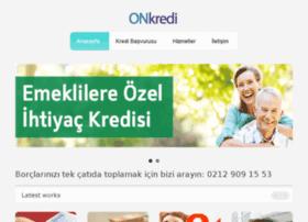 onkredi.com