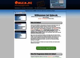 onlex.de