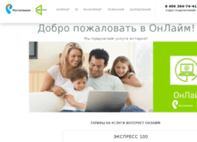 onlime-moscow.com