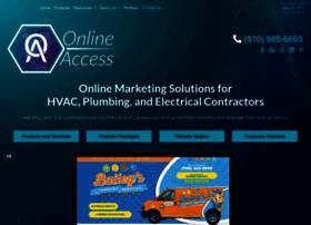 online-access.com