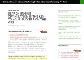 online-ad-agency.com
