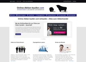 online-aktien-kaufen.com
