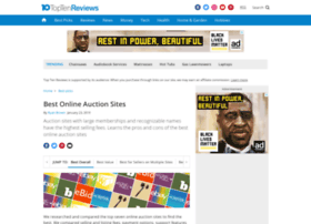 online-auction-sites.toptenreviews.com