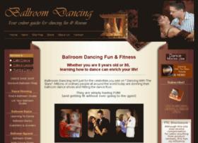 online-ballroom-dance-lessons.com