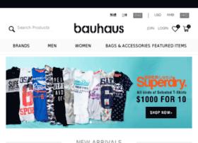 online-bauhaus.com