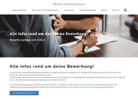 online-bewerbung.org