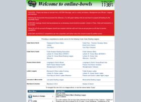 online-bowls.com